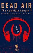 Dead Air: The Complete Season 1