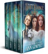 Soul Dance Collection, Books 1-4