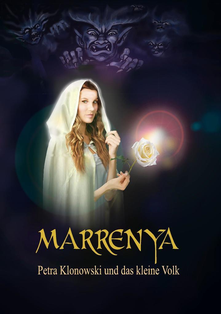 Marrenya als Buch