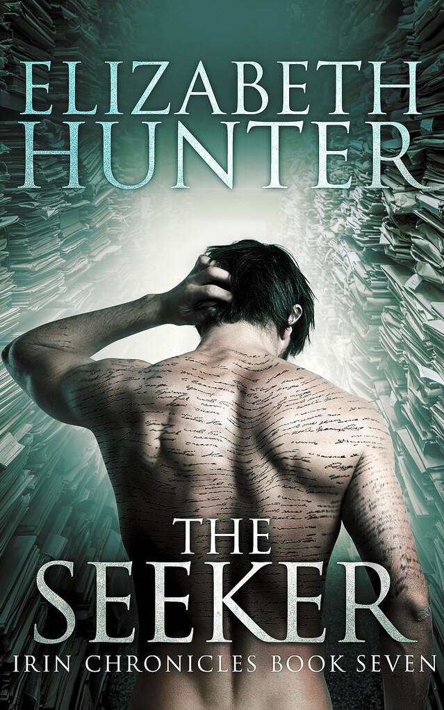 The Seeker: Irin Chronicles Book Seven als eBoo...