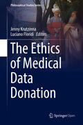 The Ethics of Medical Data Donation