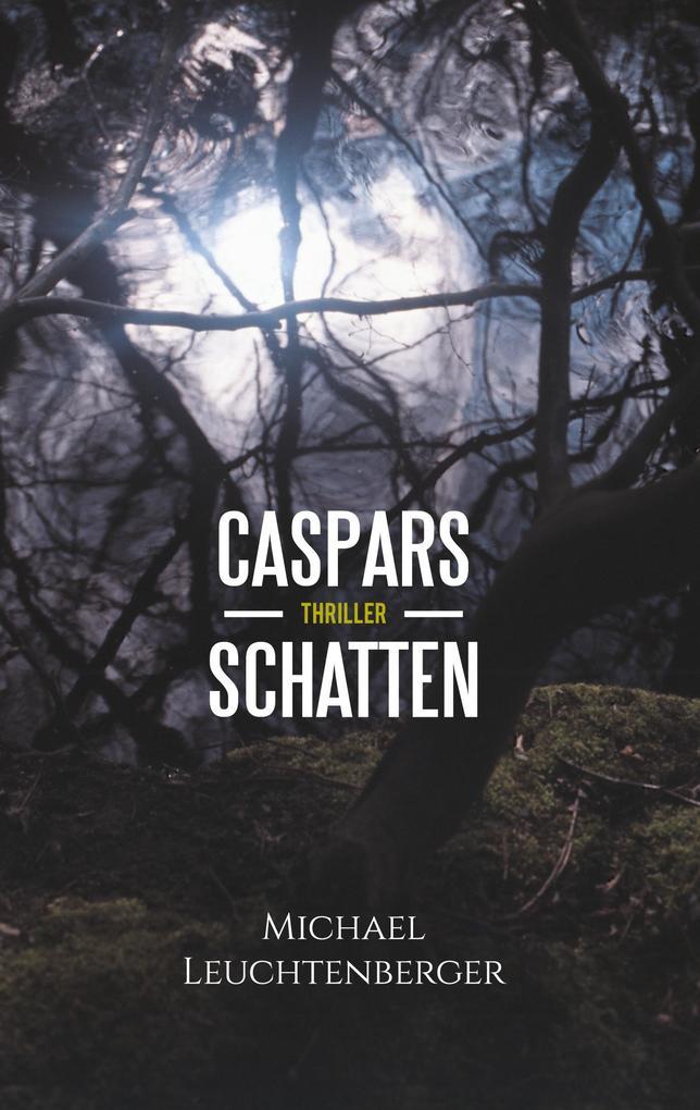 Caspars Schatten als Buch