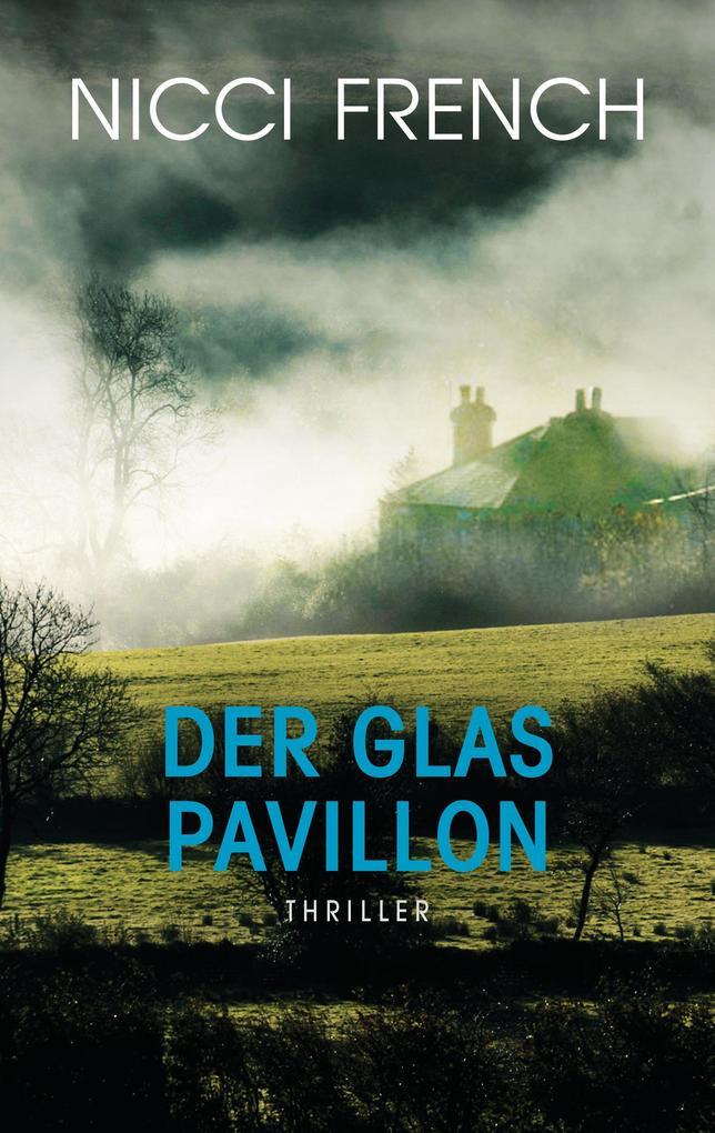 Der Glaspavillon als eBook