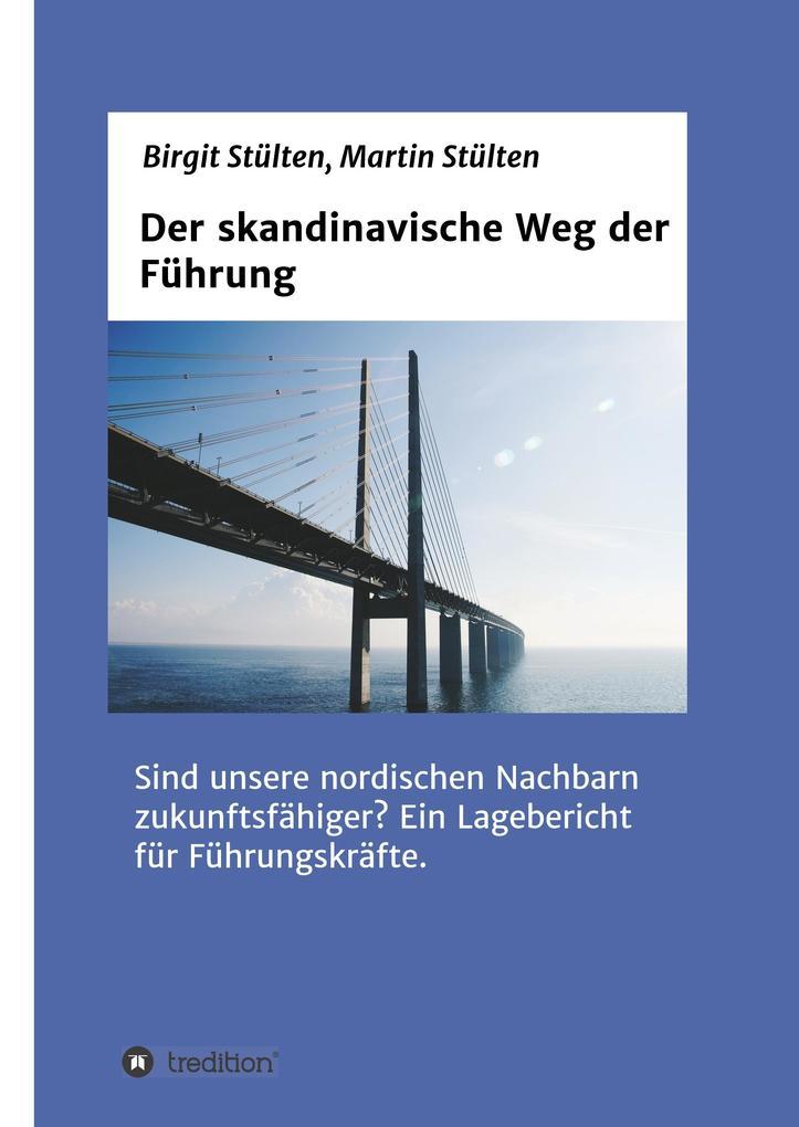 Der skandinavische Weg der Führung als Buch