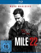 Mile 22 BD