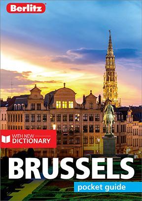 Berlitz Pocket Guide Brussels als eBook Downloa...