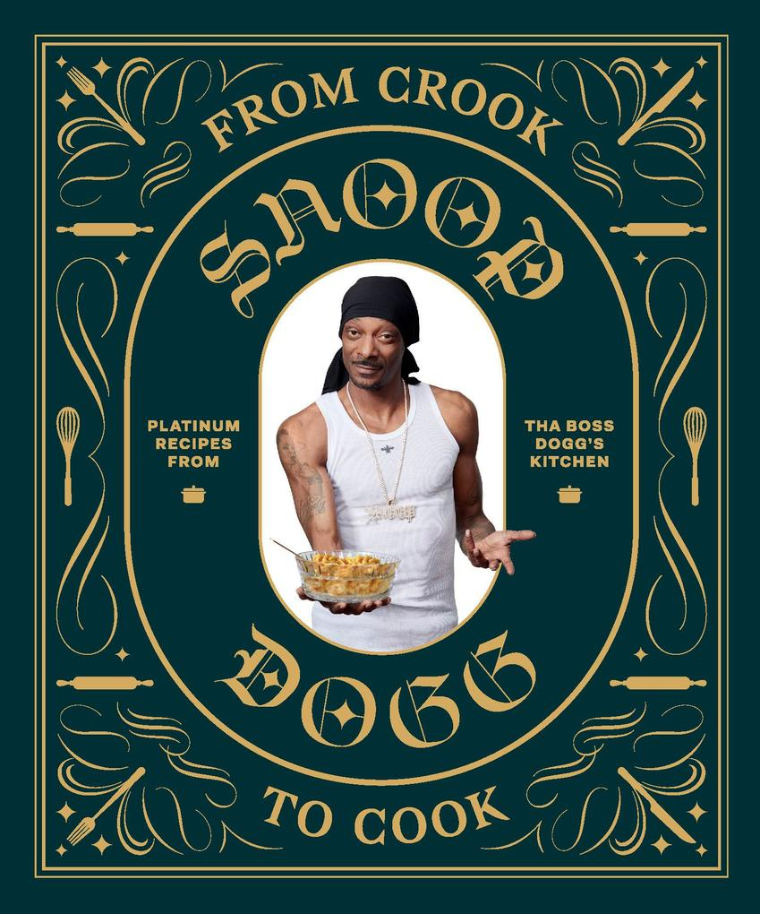 From Crook to Cook als eBook