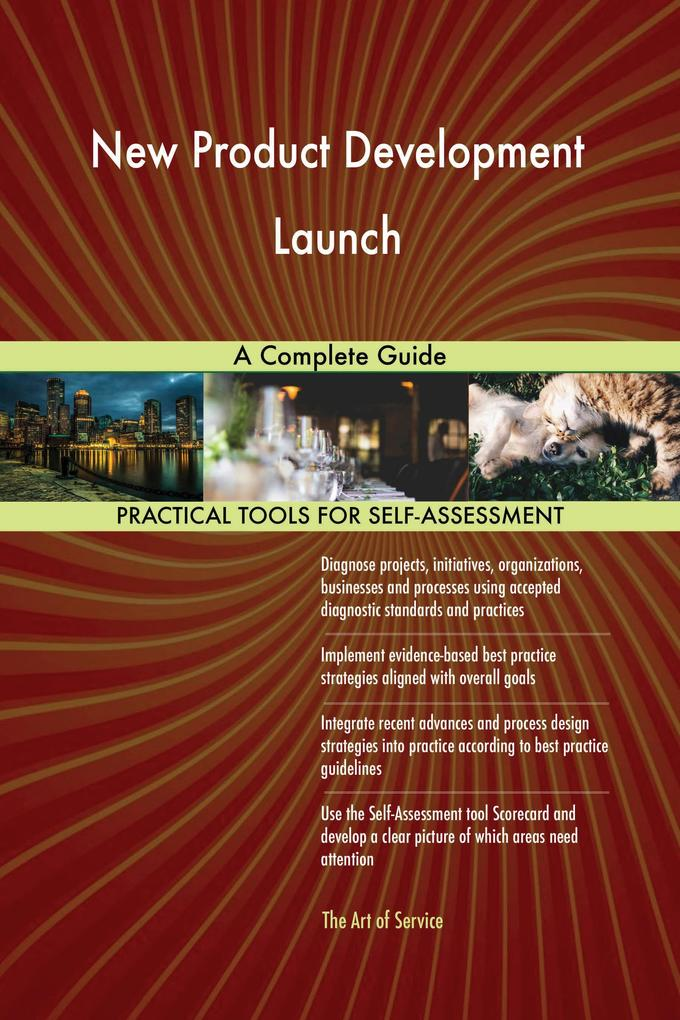 New Product Development Launch A Complete Guide...