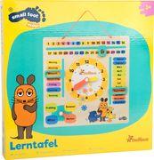 Die Maus Lerntafel