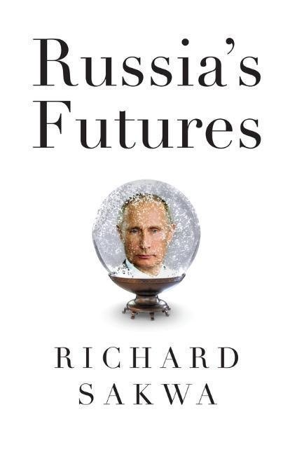 Russia's Futures als Taschenbuch