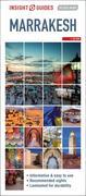 Insight Guides Flexi Map Marrakesh (Insight Maps)