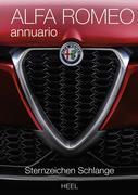 Alfa Romeo annuario