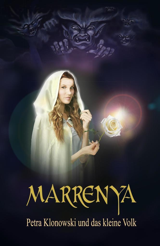 Marrenya als eBook
