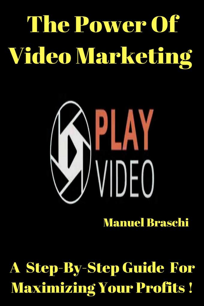 The Power of Video Marketing als eBook Download...