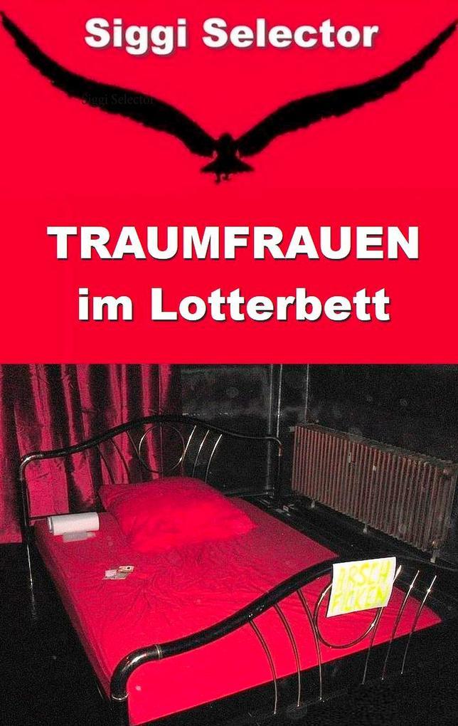 Traumfrauen im Lotterbett als eBook Download vo...