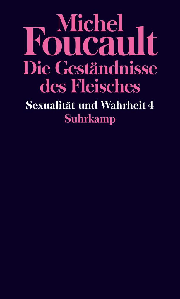 Sexualität und Wahrheit als Buch