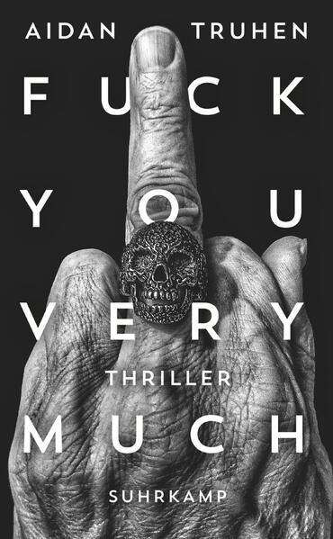 Fuck you very much als Taschenbuch
