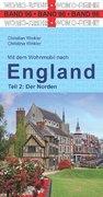 Mit dem Wohnmobil nach England