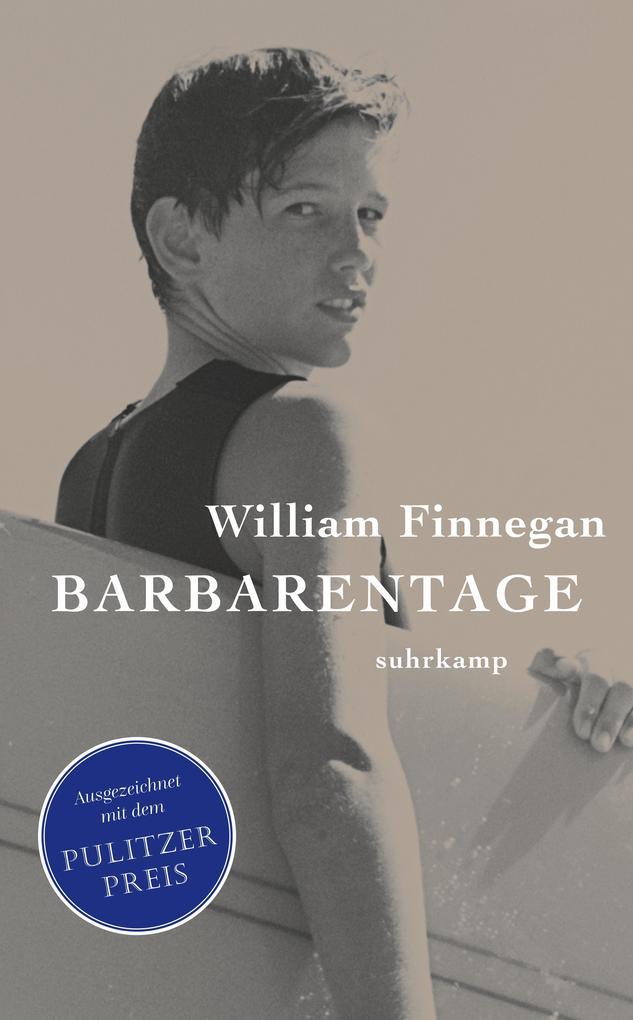 Barbarentage als Taschenbuch