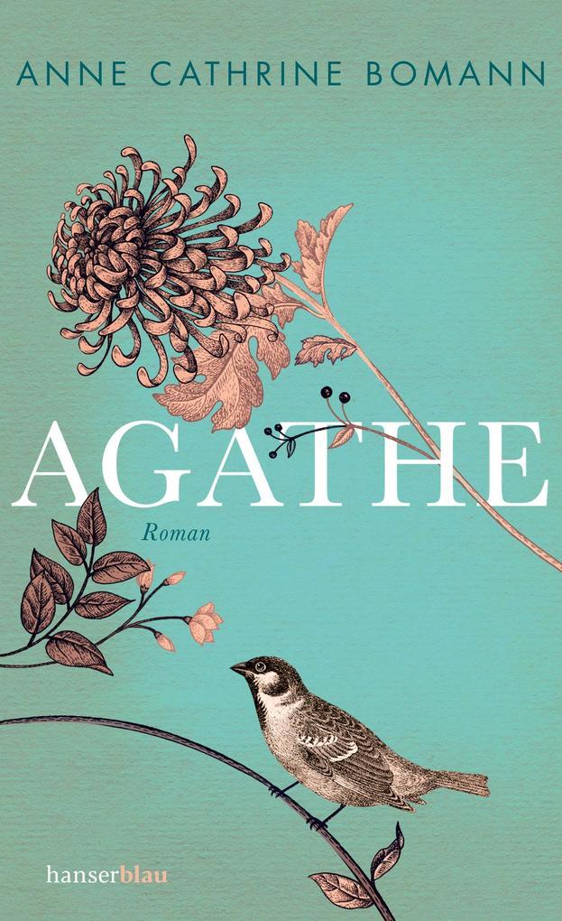 Agathe als Buch