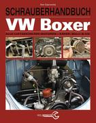 Schrauberhandbuch VW-Boxer