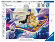 Aladdin Disney Collectors Edition - Puzzle mit 1000 Teilen