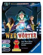 Ravensburger Spiel - Werwörter