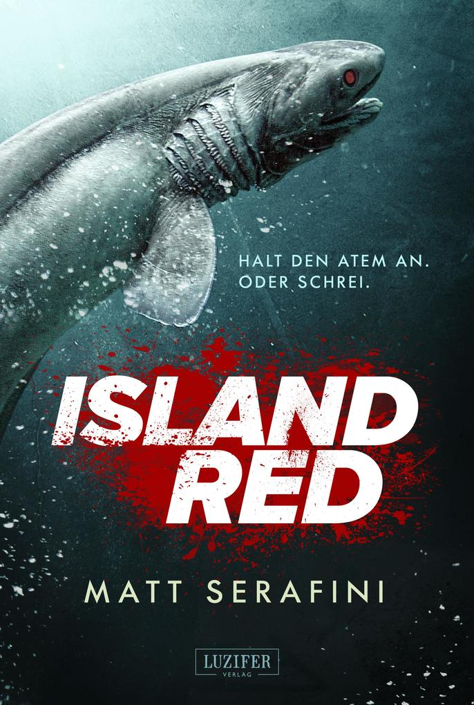 ISLAND RED als eBook