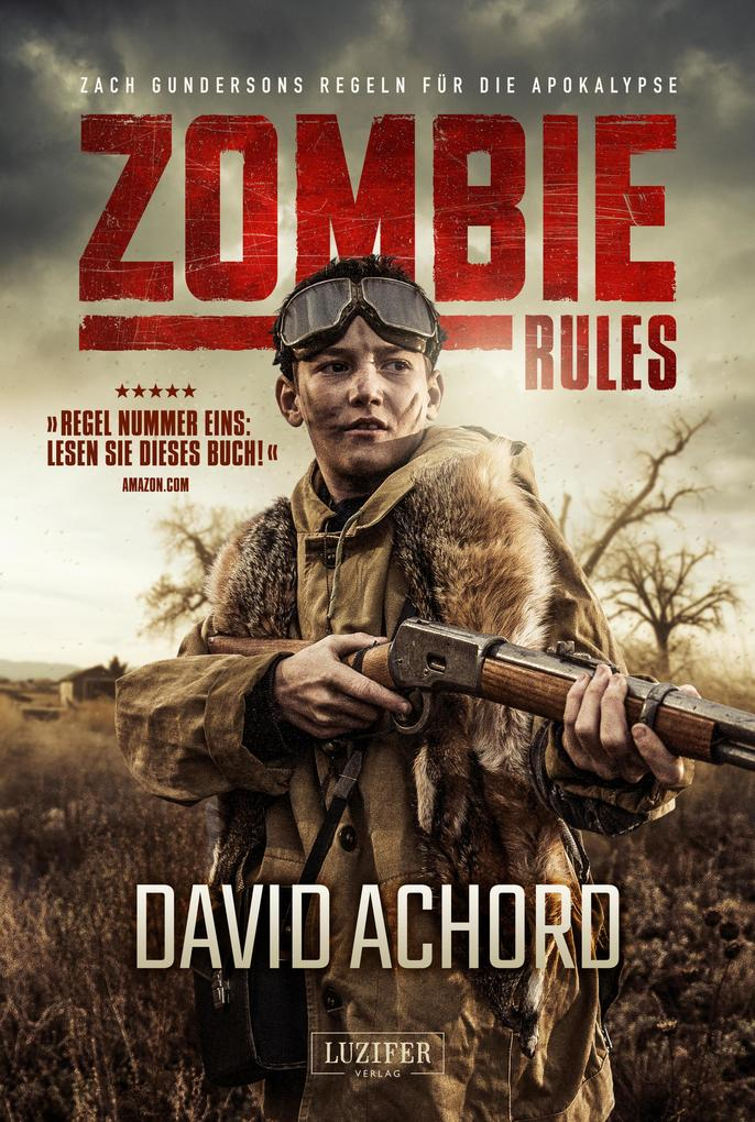 ZOMBIE RULES als eBook