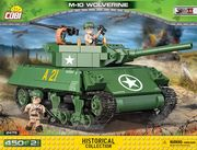 COBI - Small Army - M10 Wolverine