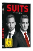 [Aaron Korsh, Rick Muirragui, Jon Cowan, Ethan Drogin, Erica Lipez: Suits - Season 7]