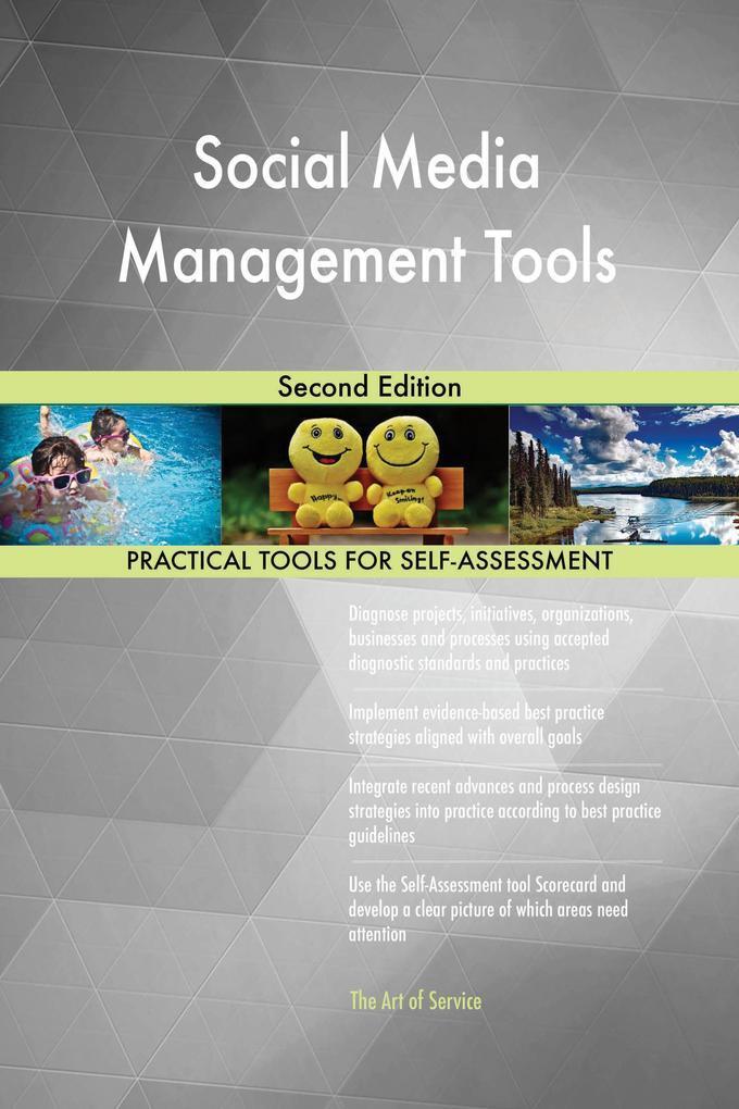 Social Media Management Tools Second Edition al...
