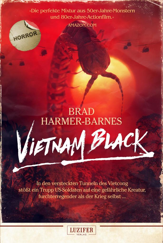 VIETNAM BLACK als eBook