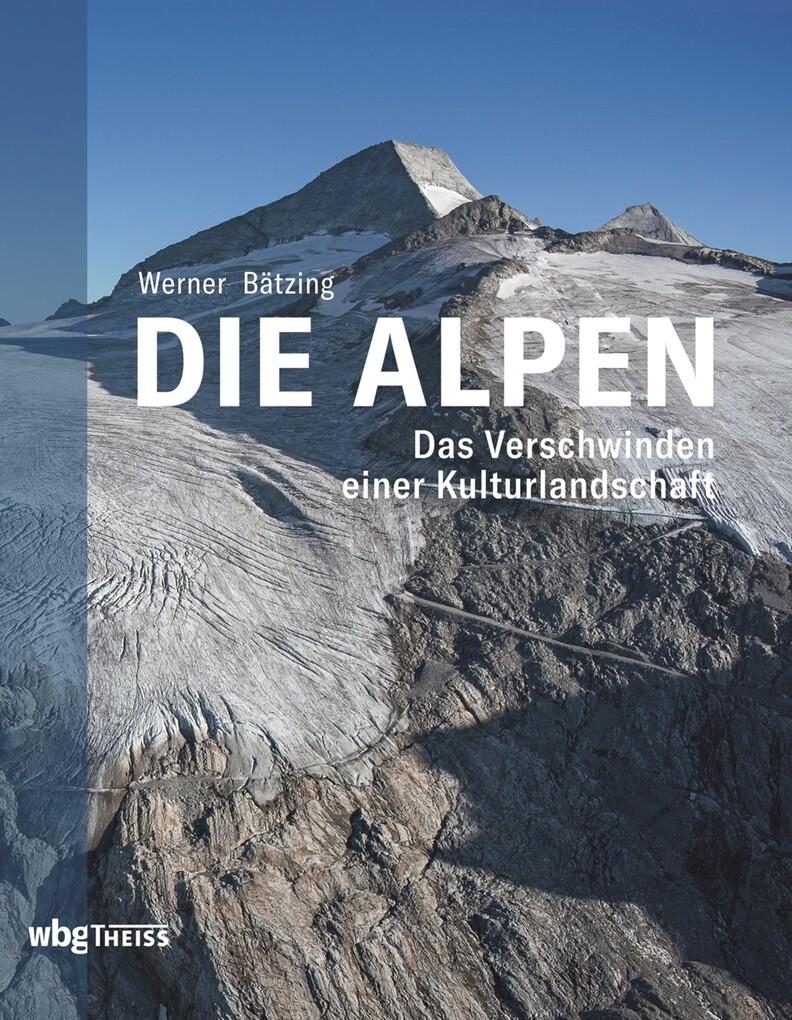Die Alpen als eBook epub