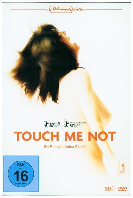 Touch Me Not als DVD