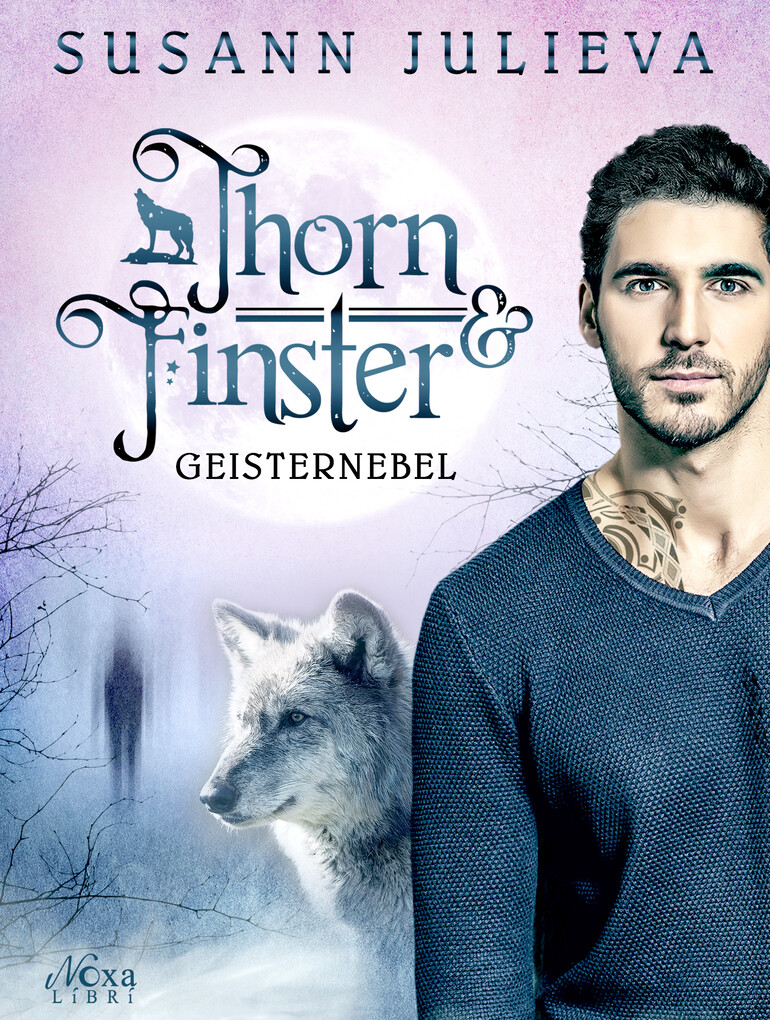 Thorn & Finster: Geisternebel als eBook