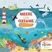 Mein erstes Soundbuch: Meere und Ozeane