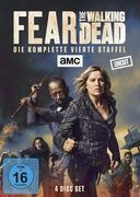 Fear the Walking Dead - Staffel 4