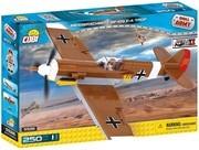 COBI - WWII Planes - Messerschmitt BF 109F4