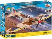 COBI - WWII Planes - Supermarine Spitfire MK. IX