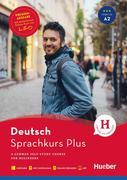 Sprachkurs Plus Deutsch A1/A2 - Premiumausgabe