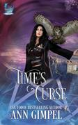 Time's Curse (Elemental Witch, #2)
