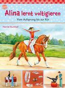 Alina lernt voltigieren (3). Vom Aufsprung bis zur Kür