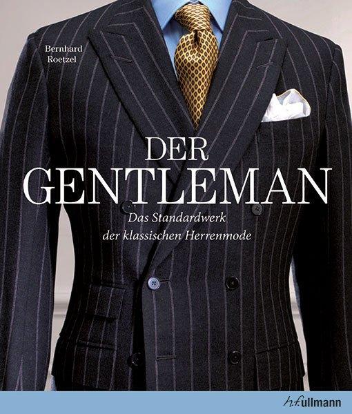 Der Gentleman Buch Gebunden Bernhard Roetzel