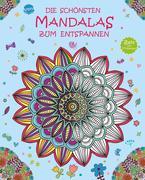 Die schönsten Mandalas zum Entspannen