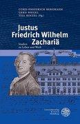Justus Friedrich Wilhelm Zachariä