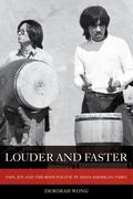 Louder and Faster: Pain, Joy, and the Body Politic in Asian American Taiko