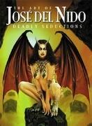 The Art of Jose del Nido - Deadly Seductions