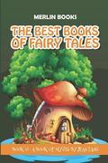 The Best Books of Fairy Tales: Book 12 - A Book of Myths