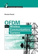 Ofdm for Wireless Communications Systems